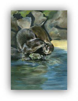 Otterley in Love