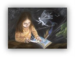 """""""Book Magic"""""""