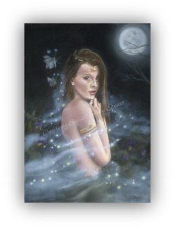 """Night Magick"""